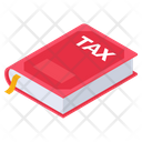 Tax Book Icon