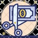 Tax Deduction Icon