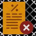 Tax Free Zone Icon