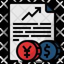 Taxincrease Tax Vat Icon