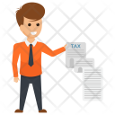 Tax Invoices Icon