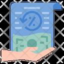 Tax Refund Tax Refund Icon
