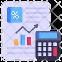Tax Report Icon