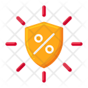 Tax Resistance Icon