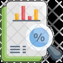 Tax Search Icon