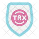 Tax Security Icon