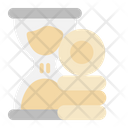 Tax Timer Icon