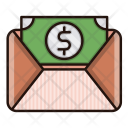 Taxes Business Finance Icon