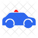 Taxi Transport Traffic Icon