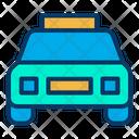 Airport Texi Special Texi Car Icon