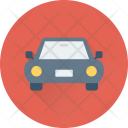 Taxi Vehicle Cab Icon