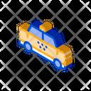 Car Cab Taxi Icon