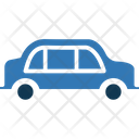 Taxi Taxi Van Vehicle Icon