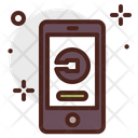 App Uber Application Uber Icon