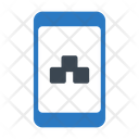 Mobile Cab Application Icon
