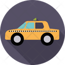 Vehicle Car Transport Icon