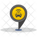Street Place Pointer Icon