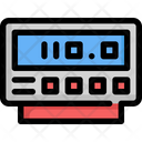 Taxi meter Icon