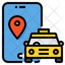Taxi Placeholder Icon