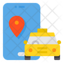 Taxi Placeholder Station Icon