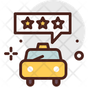 Driver Driver Rating Driver Feedback Icon