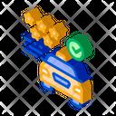 Taxi App Application Icon