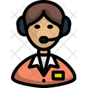 Taxi Support Taxi Support Icon