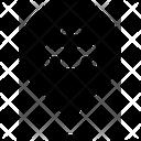 Taxi zone Icon