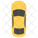 Taxicab Yellow Cab Taxi Icon