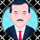Tayyab Rajab Erdogan Icon