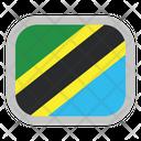 Tazania Icon