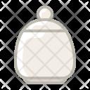 Tea Caster Dose Icon