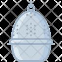 Tea Filter Kitchen Icon