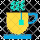 Green Tea Healthy Tea Tea Cup Icon