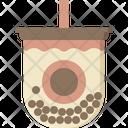 Tea Cold Cup Icon