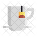 Tea Coffee Hot Icon