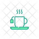 Tea Herbal Tea Teapot Icon