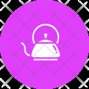 Tea Pot Kettle Icon