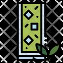 Tea Teapot Tea Herbal Icon