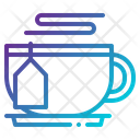 Tea Mug Coffee Cup Icon