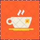 Tea Cup Beverage Icon