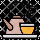 Drink Tea Tea Beverage Icon