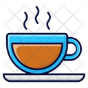 Tea Coffee Black Tea Icon