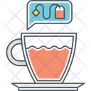 Tea Tea Cup Tea Break Icon