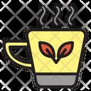 Tea Cup Tea Coffee Cup Icon
