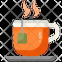 Hot Tea Tea Hot Icon