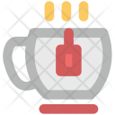 Tea Cup Pack Icon