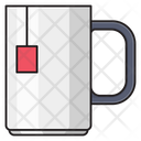 Tea Coffee Break Icon