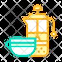 Tea Drink Teapot Icon