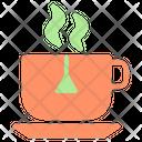 Tea Hot Tea Cup Icon
